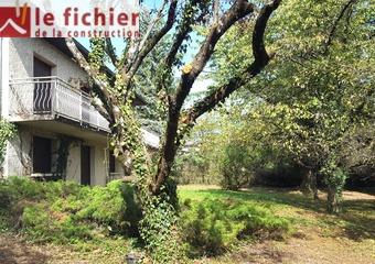 Vente Maison 7 pièces 148m² Saint-Nazaire-les-Eymes (38330) - Photo 1