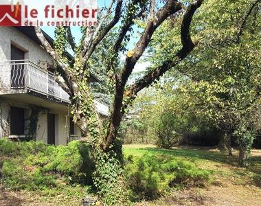 Vente Maison 7 pièces 148m² Saint-Nazaire-les-Eymes (38330) - photo