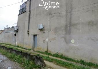 Location Local commercial Bourg-lès-Valence (26500)