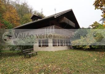 Vente Maison 12 pièces 250m² Saint-Jeoire (74490) - Photo 1