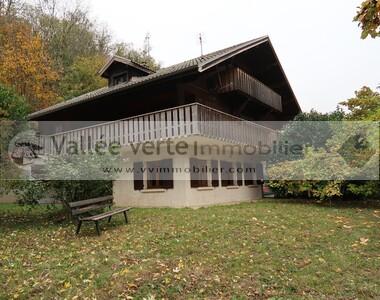 Vente Maison 12 pièces 250m² Saint-Jeoire (74490) - photo