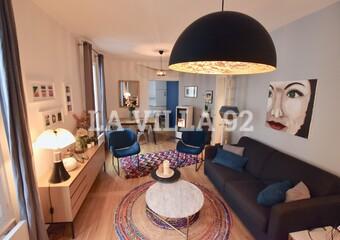 Vente Appartement 5 pièces 101m² Asnières-sur-Seine (92600) - Photo 1
