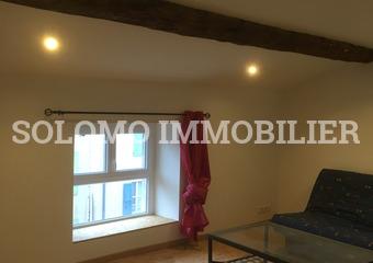 Vente Maison 4 pièces 70m² Crest (26400) - Photo 1