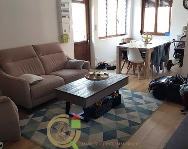 Sale Apartment 4 rooms 63m² Étaples (62630) - photo