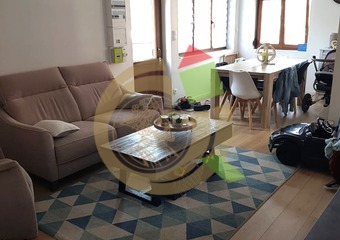 Sale Apartment 4 rooms 63m² Étaples (62630) - photo
