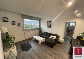Vente Appartement 2 pièces 53m² Seyssinet-Pariset (38170) - Photo 1