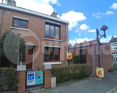 Location Maison 4 pièces 80m² Dainville (62000) - photo