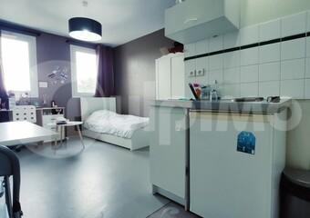 Vente Appartement 1 pièce 19m² Arras (62000) - Photo 1