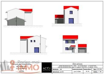 Vente Maison 4 pièces 90m² Sablons (38550) - Photo 1