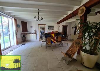Vente Maison 7 pièces 218m² Arvert (17530)