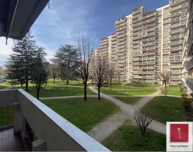 Sale Apartment 4 rooms 81m² Grenoble (38100) - photo