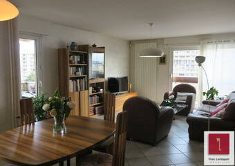 Vente Appartement 4 pièces 82m² Seyssinet-Pariset (38170) - Photo 1