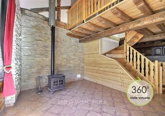 Location Maison 4 pièces 83m² Aime (73210) - Photo 1