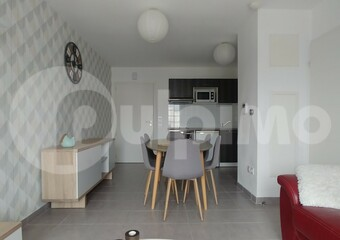 Vente Appartement 2 pièces 40m² Éleu-dit-Leauwette (62300) - Photo 1
