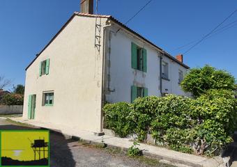 Vente Maison 3 pièces 92m² Arvert (17530) - Photo 1