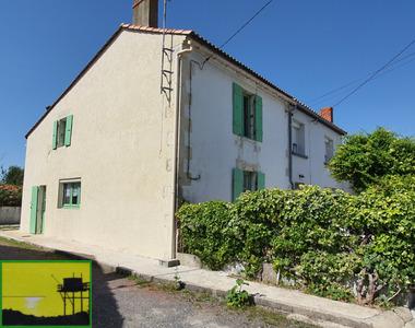 Vente Maison 3 pièces 92m² Arvert (17530) - photo