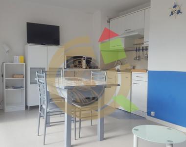 Vente Appartement 1 pièce 24m² Cucq (62780) - photo