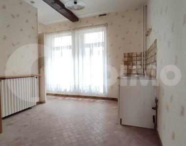 Vente Maison 5 pièces 70m² Douai (59500) - photo