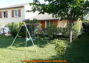 Location Maison 7 pièces 130m² Montélimar (26200) - Photo 1