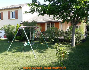 Location Maison 7 pièces 121m² Montélimar (26200) - photo