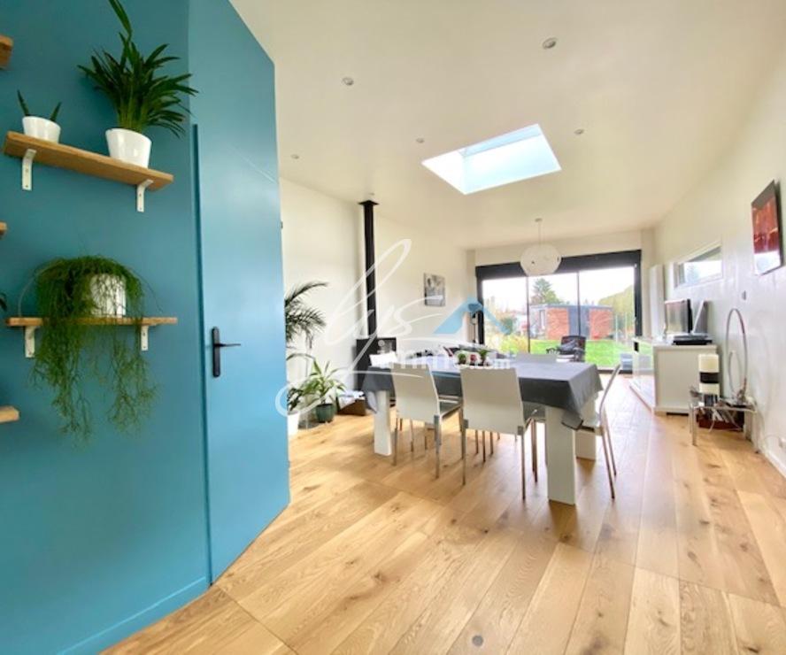 Vente Maison 131m² Laventie (62840) - photo