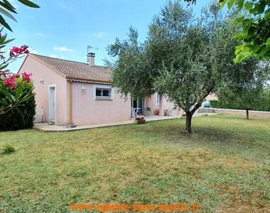 Vente Maison 5 pièces 125m² Montélimar (26200) - photo