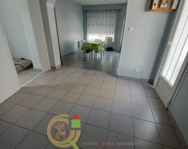 Sale House 7 rooms 119m² Étaples (62630) - photo
