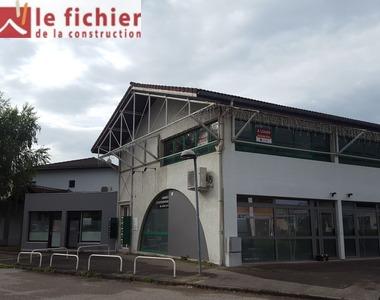 Location Local commercial 1 pièce 30m² Claix (38640) - photo