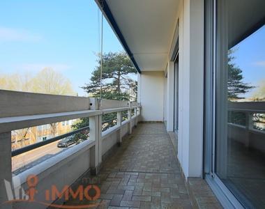 Vente Appartement 3 pièces 79m² SAINTE-FOY-LES-LYON - photo