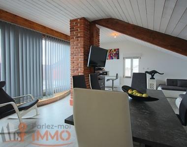 Vente Appartement 5 pièces 90m² Montrond-les-Bains (42210) - photo