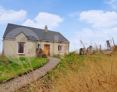 Vente Maison 6 pièces 130m² Mont-Saint-Éloi (62144) - photo