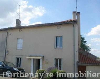 Vente Maison 3 pièces 62m² La Ferrière-en-Parthenay (79390) - photo