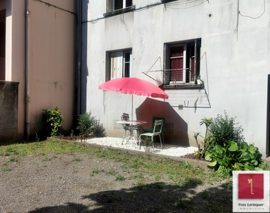 Vente Appartement 3 pièces 53m² Grenoble (38000) - photo