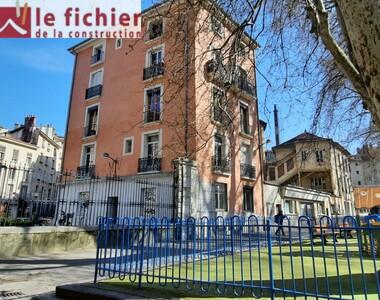 Location Appartement 4 pièces 106m² Grenoble (38000) - photo