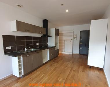Location Appartement 2 pièces 45m² Montélimar (26200) - photo