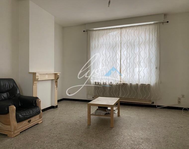 Vente Maison 95m² Bailleul (59270) - photo