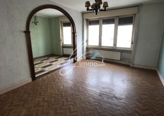 Vente Maison 95m² Merville (59660) - Photo 1