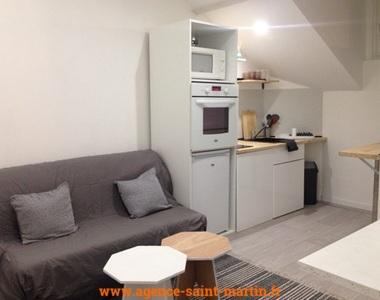 Location Appartement 2 pièces 23m² Montélimar (26200) - photo