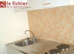 Location Appartement 1 pièce 15m² Grenoble (38000) - Photo 2