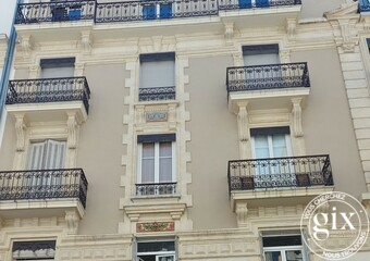 Vente Appartement 3 pièces 80m² Grenoble (38000) - Photo 1