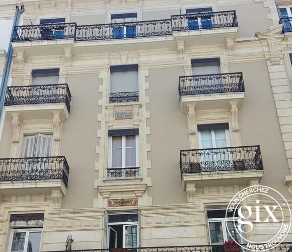 Vente Appartement 3 pièces 80m² Grenoble (38000) - photo