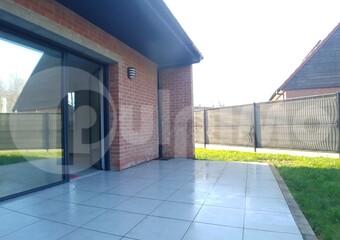 Vente Maison 5 pièces 80m² Ostricourt (59162) - Photo 1