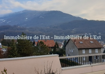 Vente Appartement 4 pièces 101m² Albertville (73200) - Photo 1