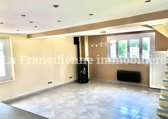 Vente Maison 6 pièces 150m² Saint-Mard (77230) - photo