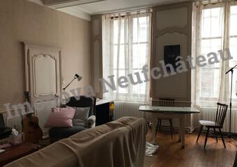 Vente Immeuble 6 pièces 173m² Neufchâteau (88300) - Photo 1