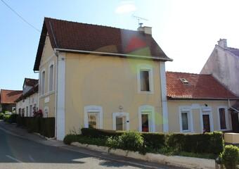 Sale House 6 rooms 110m² Hucqueliers (62650) - photo