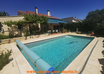 Vente Maison 4 pièces 97m² Montélimar (26200) - Photo 1