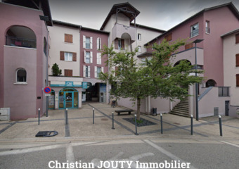 Location Local commercial 3 pièces 28m² Gières (38610) - Photo 1