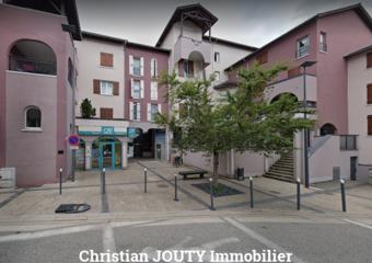 Location Local commercial 3 pièces 28m² Gières (38610) - Photo 1