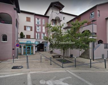 Location Local commercial 3 pièces 28m² Gières (38610) - photo